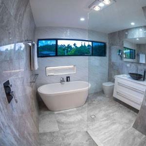 Bathroom Renovations Brisbane