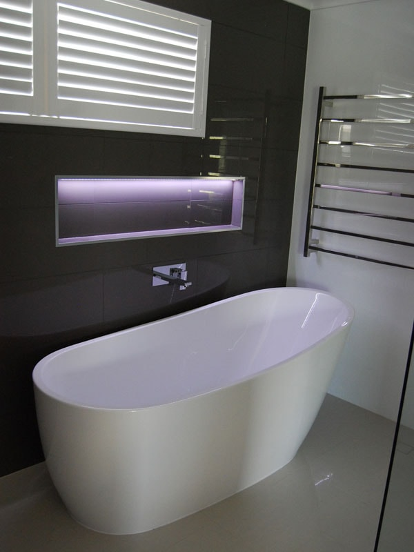 Bathroom Renovations Brisbane