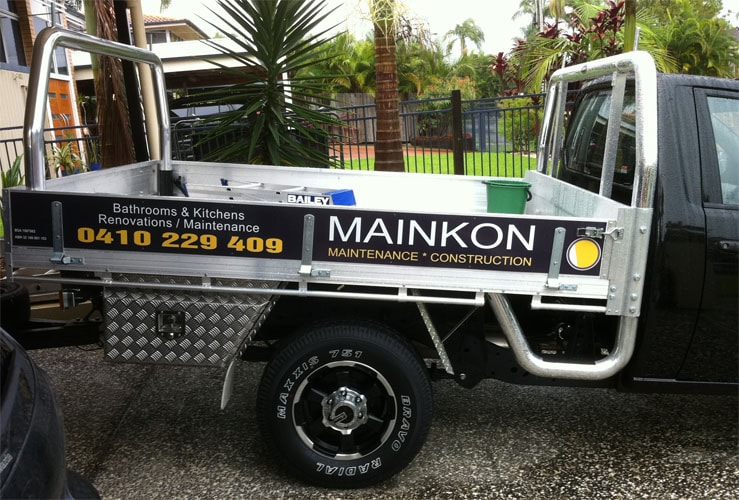 Mainkon - Business
