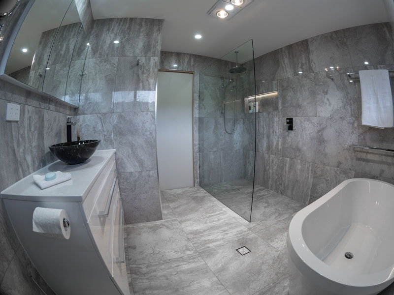 Services - Bathroom Renovations Brisbane