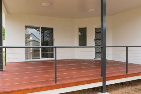 Services - Decks Brisbane