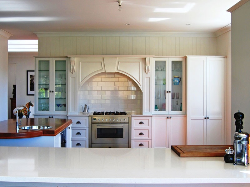 Services - Kitchen Renovations Brisbane